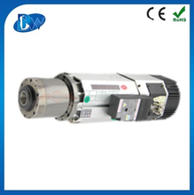 Factory direct price 8kw HSD Italy type ATC spindle motor