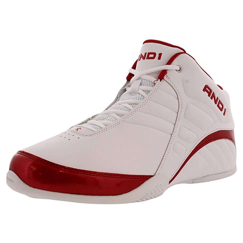 Mens Rocket 3.0 Mid Basketball Shoe