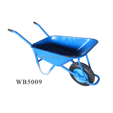 QIANHE high quality russia power tools concrete wheelbarrow with CE