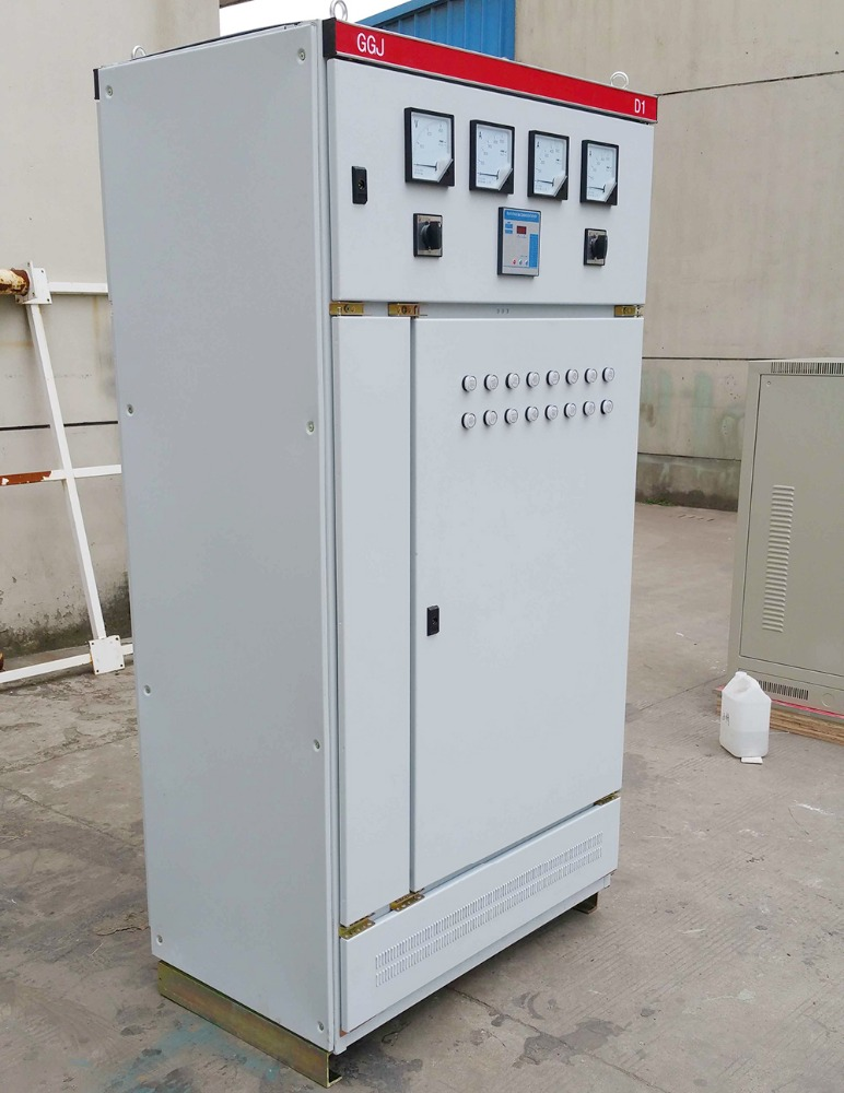 400V automatic power factor correction device hot selling light weight power factor fully controlled