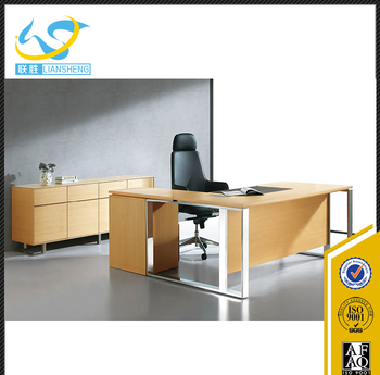 modern executiveoffice table boss modern director office table