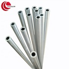 Custom soft heat sink cold drawn seamless extruded aluminum tube