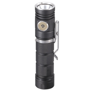 Top Rated Flashlight XML T6 Zoomable Adjustable Focus 5 Modes 1000 Lumens Water Resistant Brightest LED Tactical torch