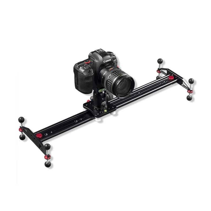 RED DOT GT-M60 aluminum alloy video dslr camera track dolly slider