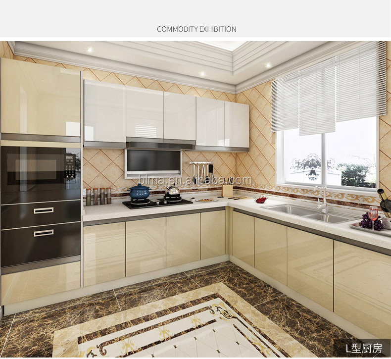 2017 Selling the best quality cost-effective products kitchen <strong>cabinet</strong>