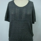 Low price of loose sweater plain Women's