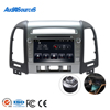 Android Player Touch Screen Car Stereo with GPS DVD Navigation