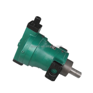 china CY14-1B series qidong hydraulic piston pump
