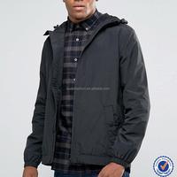 online shopiing india black drawstring hood winter coat for men zip fastening bomber jacket wholesale
