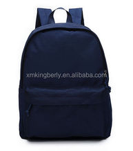 Promotional polyester backpack,cheap wholesales backpack
