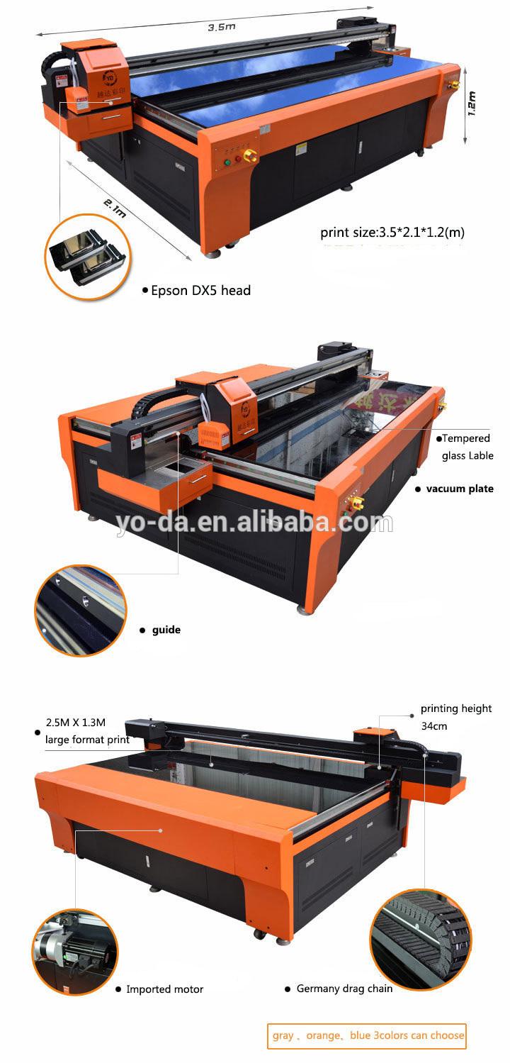 High Resolution Dx5 Women Leather Pu Shose Uv Printer With Uv Led ...