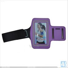 Women Sports Arm bag for running for Samsung i9500/S4