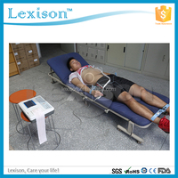 Cheap Portable Stress Test 6 Channel 12 Lead ECG Machine Price(ECG-R3306B)