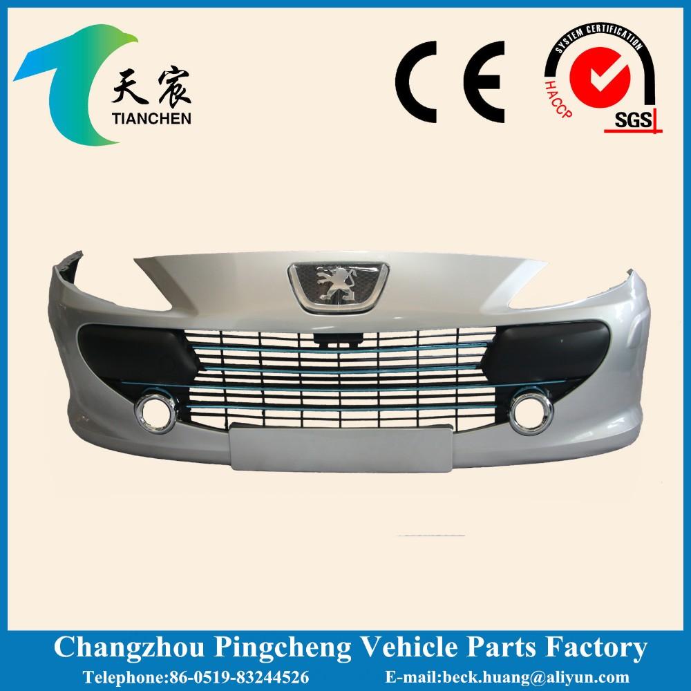 front bumper for peugeot 307 7410.nt - buy front bumper for