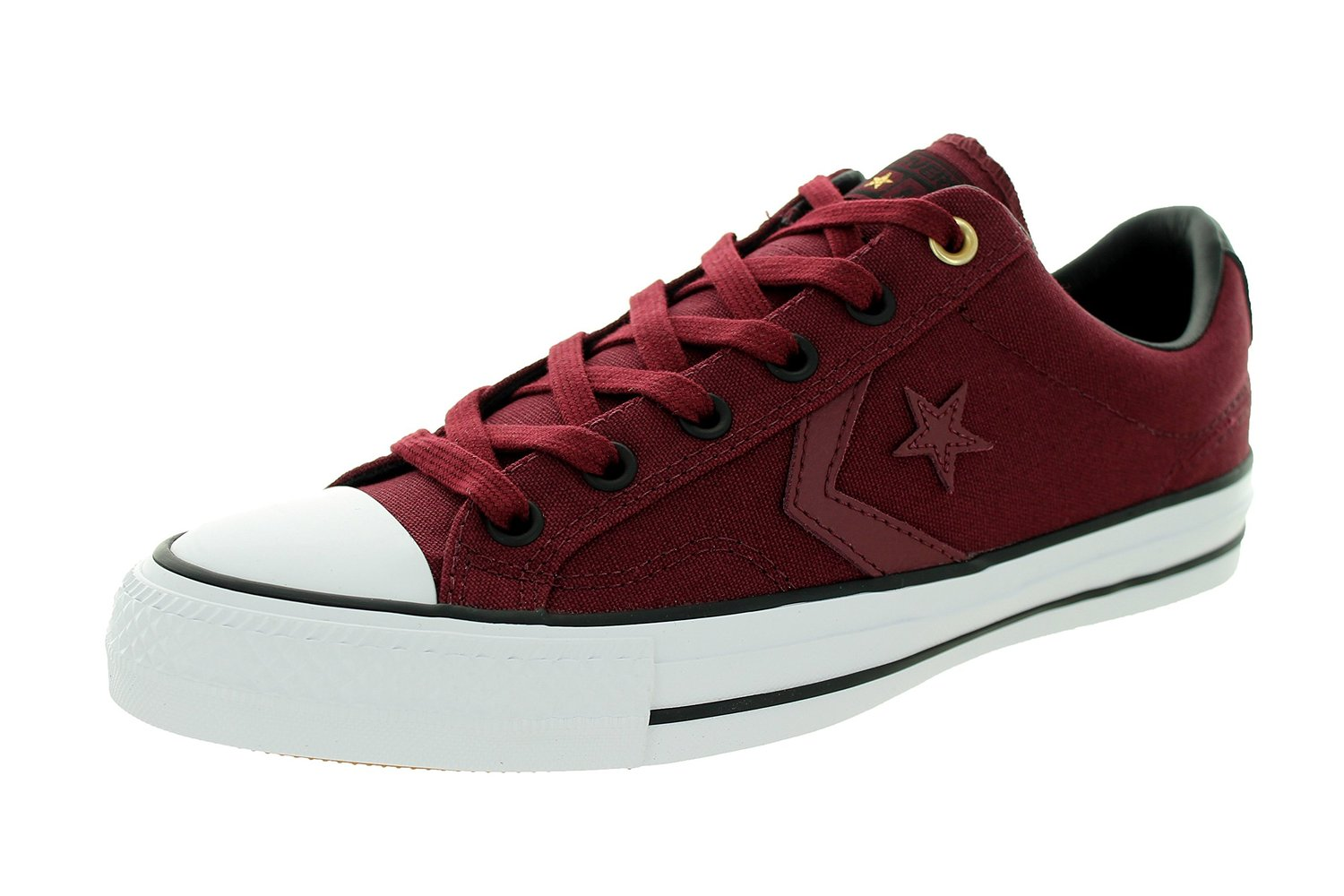 cf68efced5e6 Get Quotations · Converse Men Star Player Pro Skate Ox - Vino Pack