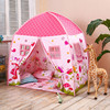 Ninghai Lovetree Outside Princess Girls Playhouse Tent for Sale