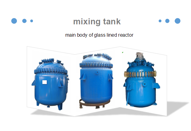 1000L price of glass lined electric heating cosmetic mixing tank