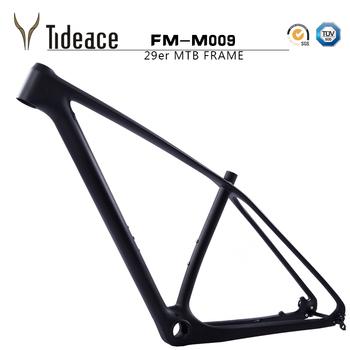 Tideace Mtb Carbon Mtb Frame 29er Mountain Bikes Frames - Buy Mtb ...