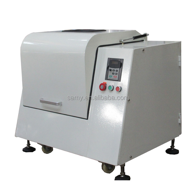 High energy Small lab grinding small scale mining ball mill