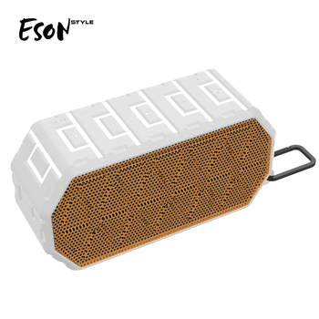 Eson Style 2019 waterproof IP66 speakers audio system car