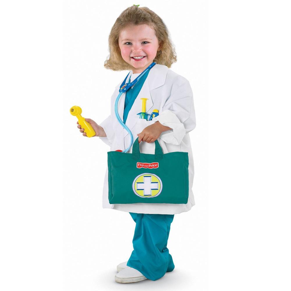 6df69adb0 كرنفال ازياء الاطفال الطرف/ معطف المختبر ازياء الصورة/ والعلماء ازياء  للاطفال