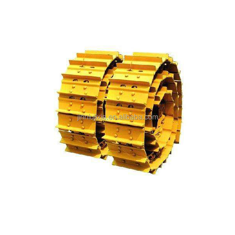 Crawler undercarriage part ,bulldozer spare parts track shoe