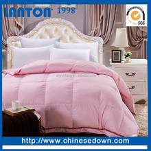 Factory OEM service white warm down comforter