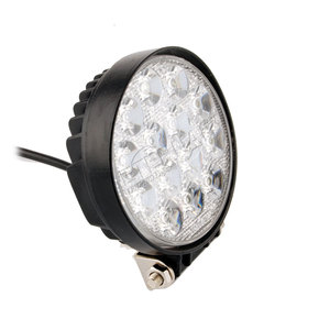 42W 14LEDs work light for Weycor Mustang Mccloskey FENDT CLAAS AVERDA FIAT HESSTfarm truck trailer tractor agriculture parts
