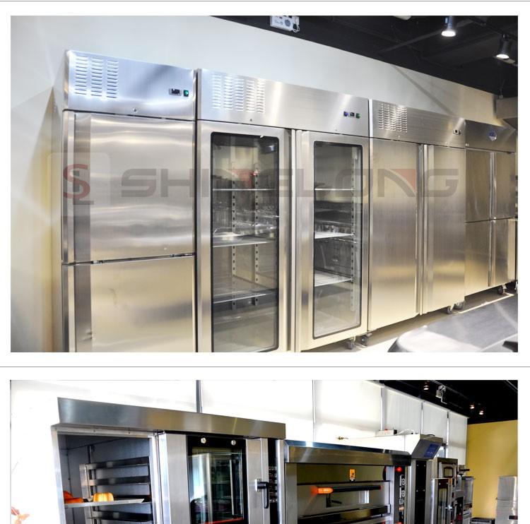 Top Series Hotel Kitchen Equipment In Kitchen Project