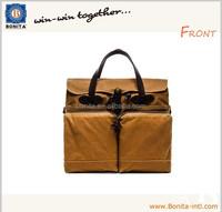 Waterproof cotton Elegant designer unique Lady Briefcase