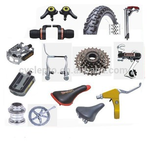 High Quality OEM Bicycle Spare parts