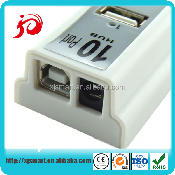 China reliable USB charging electric socket with patent