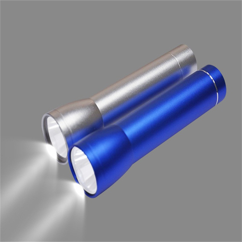 Ali Online Shopping New Design Torch Power banks with Logo Flashlight with high capacity