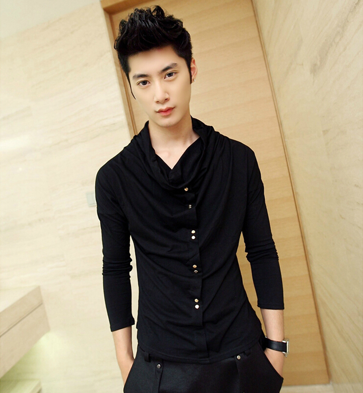 Online Buy Wholesale korean mens clothing from China ...