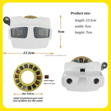 3D Machines 3D Plastic Slide Stereo Viewer