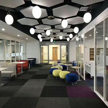 Suspended Ceiling Acoustic Panel