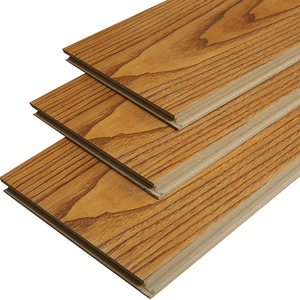 Waterproof Wooden Floor New Color Laminate Wooden Flooring