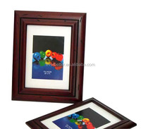 Wood beautiful new designed royal hotel antique fashion Picture Frame