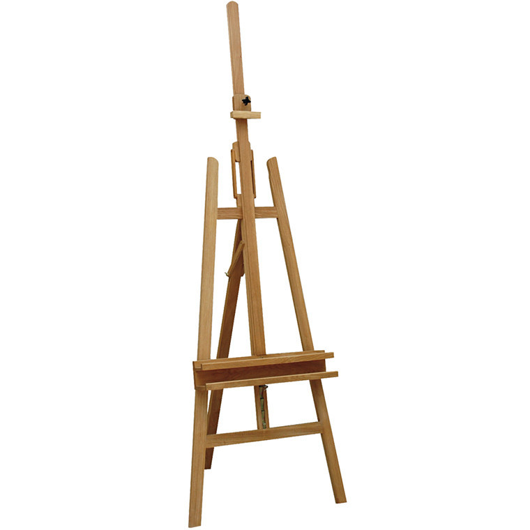 In Stock Wooden Drawing Lyre Easel Stand - Buy Drawing Easel,Studio  Easel,Easel Drawing Stand Product on Alibaba com