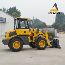 weifang zl 20 loader 50hp 4wd farm tractor with front loader for sale