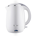 2019 new model electric kettle 1.7 1.8 L ETC GS CE CB ROHS certificate oem