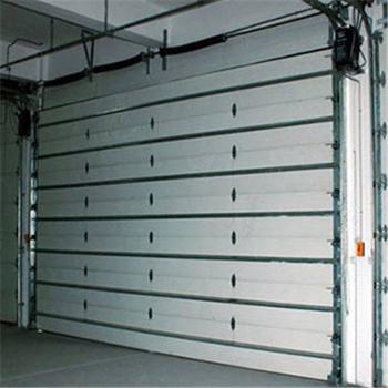 Supermarkets Entrance German Motor Garage Door Automatic Buy
