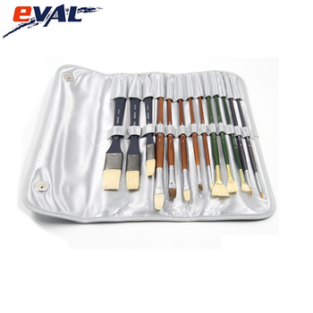 Hot Selling 24pcs Best Oil And Acrylic Paint Brush Set Buy Paint Brush Set Acrylic Paint Brush Set Oil And Acrylic Paint Brush Set Product On