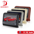 9 inch headrest car DVD palyer with wireless game ,USB/SD