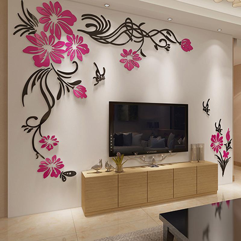 Small Kitchen Wall Murals