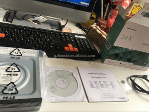 1% Free of spare parts dvd drive for whole dvd writer buffer