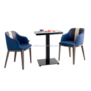 Astounding Hot Sale Modern Furniture French Leather Metal Dining Cafe Chairs And Tables For Restaurant Buy Cafe Chairs Cafe Chairs And Tables Cafe Chairs Metal Home Remodeling Inspirations Genioncuboardxyz