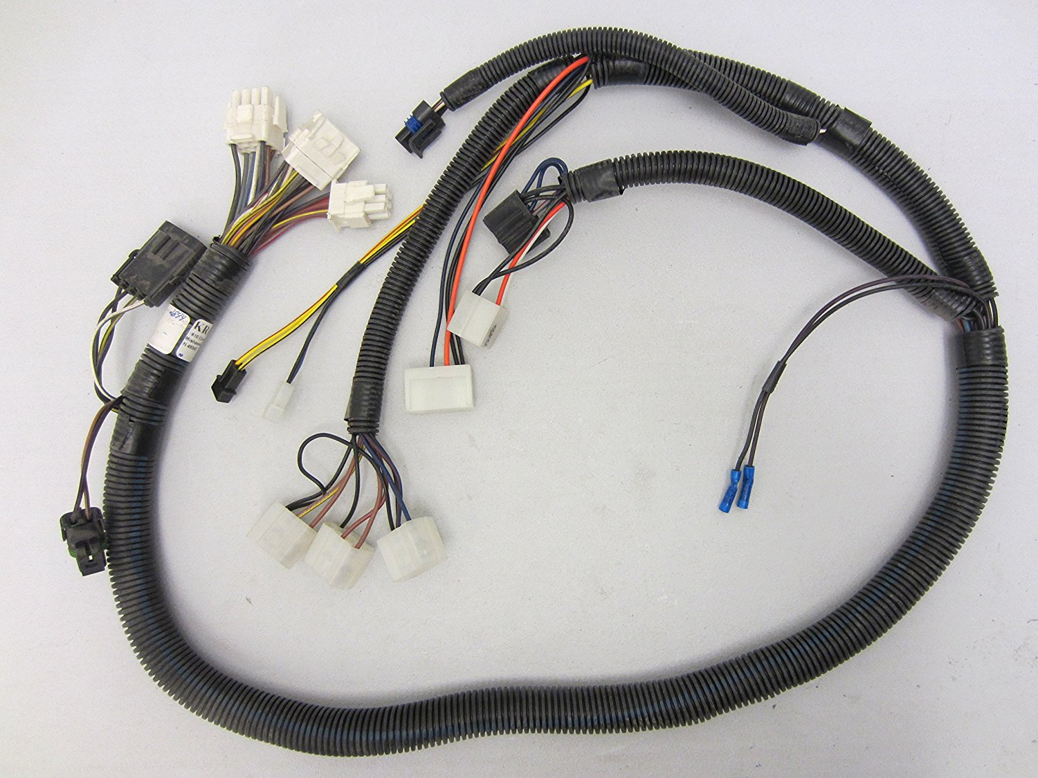 Sea-Doo New OEM Sport Boat Dash Helm Wiring Electrical Wire Harness  278002540