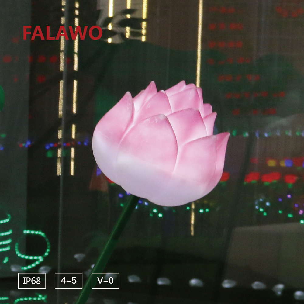 Led lotus flower lights wholesale home suppliers alibaba izmirmasajfo