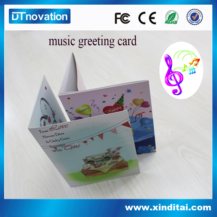 Manufacturer Supplier hand made paper quilling greeting cards for kid gift